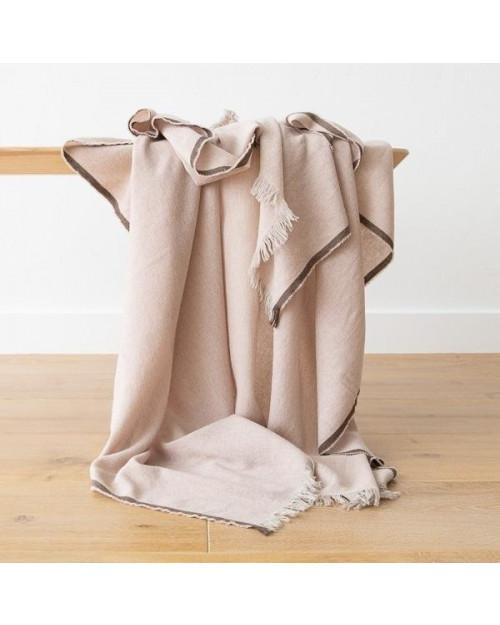 Volnena deka WoolMe 130x180 Salvatore rosa