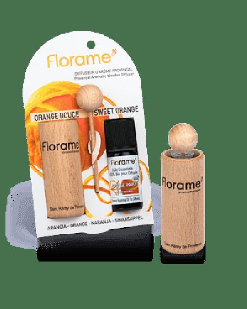 Provansalski difuzor- pomaranča 10ml