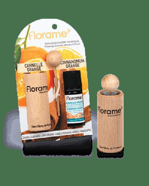 Provansalski difuzor- cimet-pomaranča 10ml