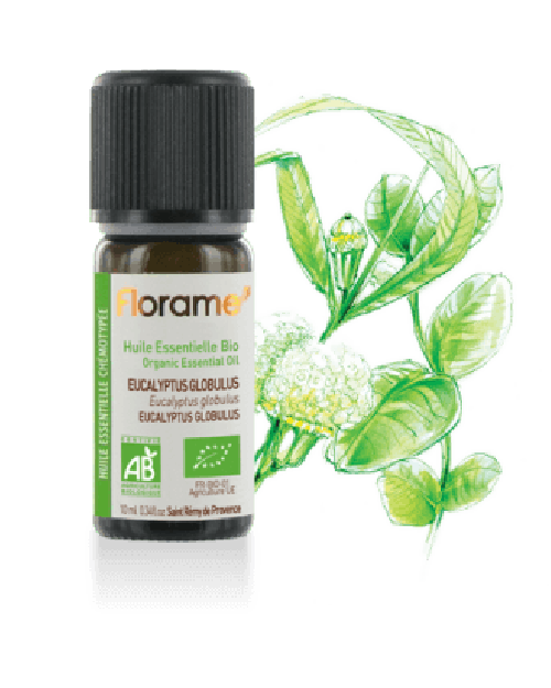 Eterično olje Eukaliptus globulus