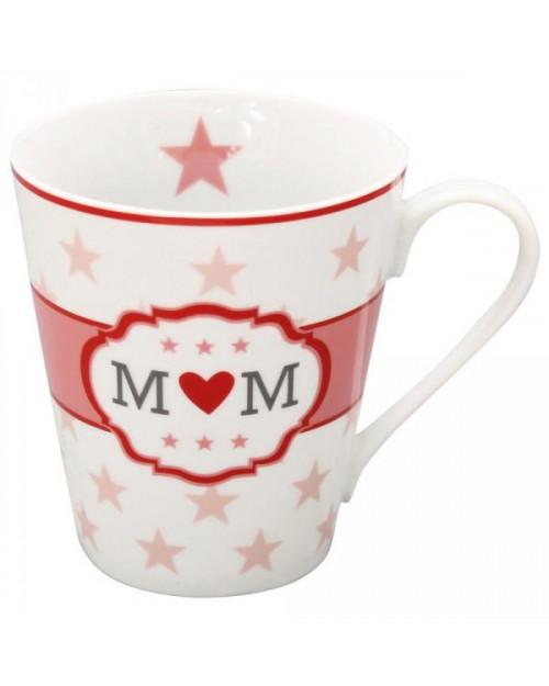Keramični lonček Mum