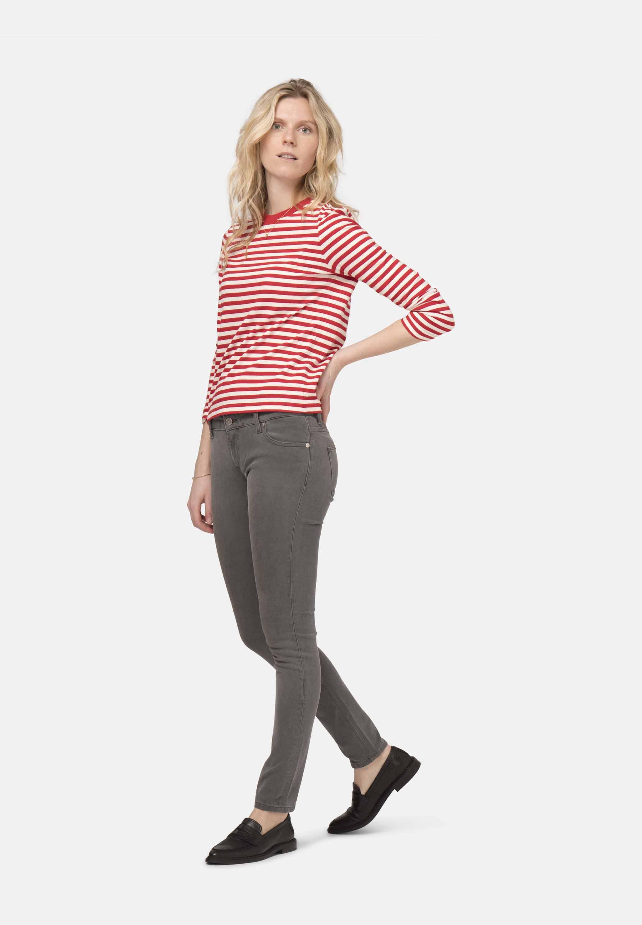 Skinny Lilly MUD jeans Grey