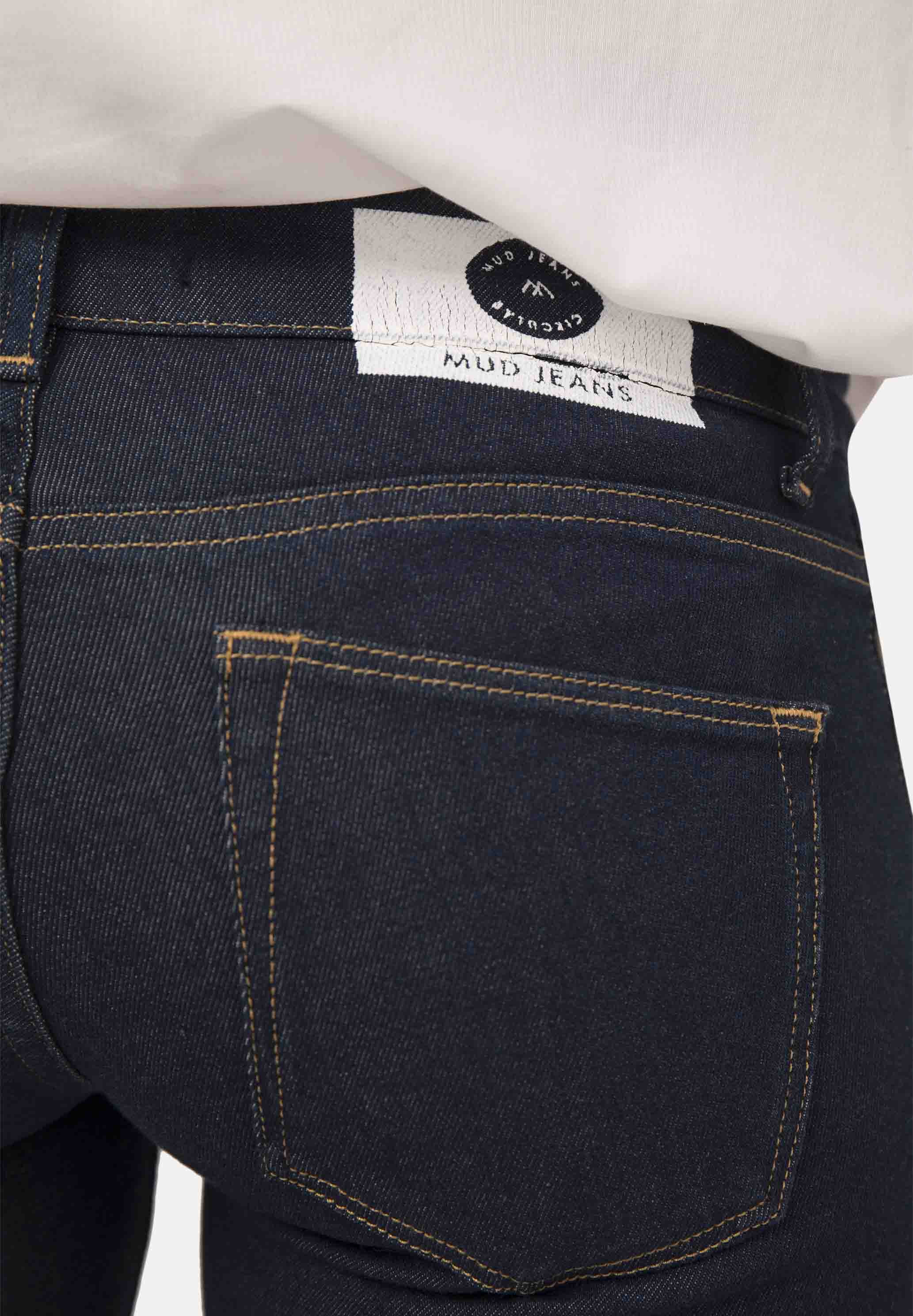 Skinny Lilly MUD jeans Strong Blue