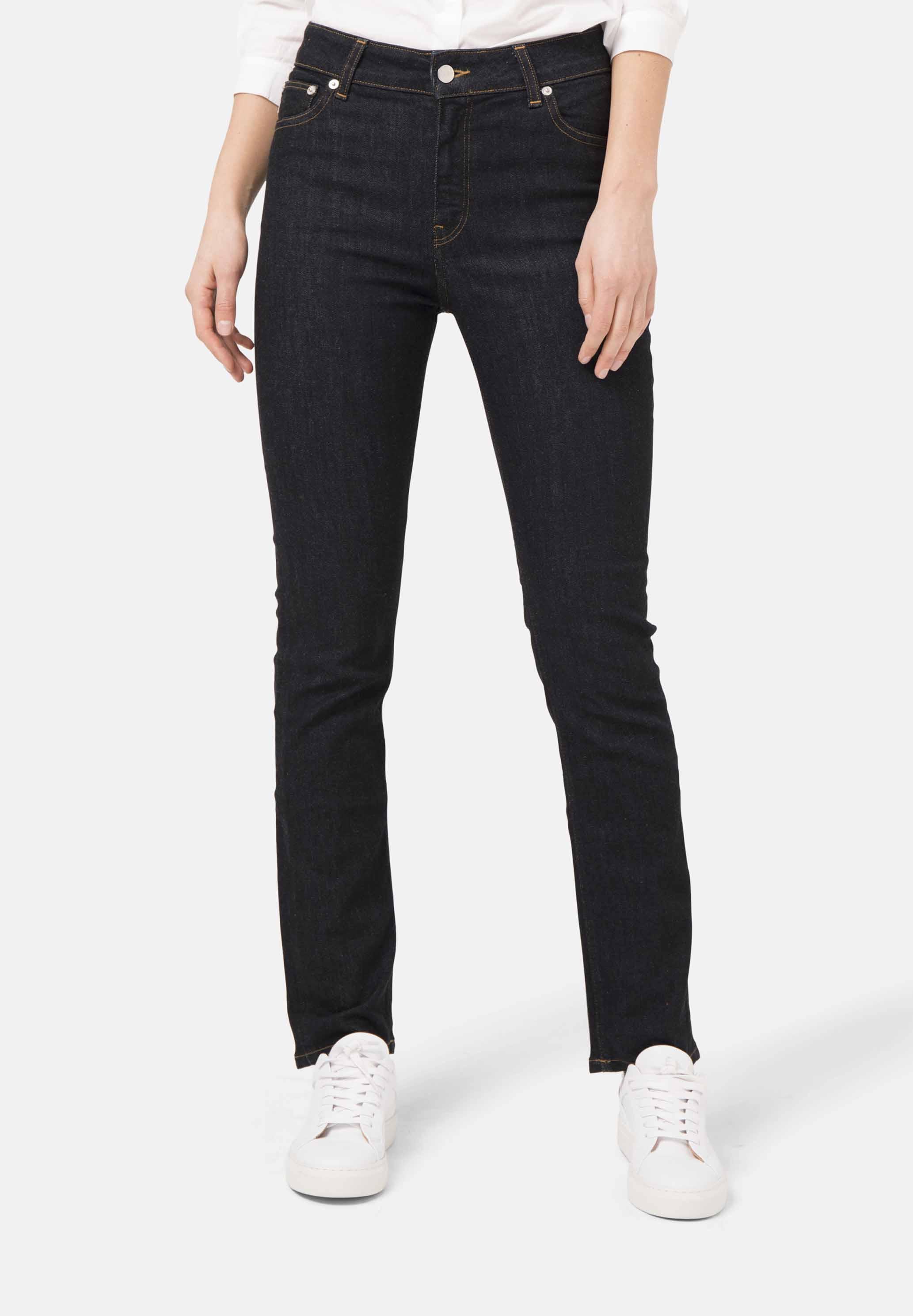 Regular Swan MUD jeans Strong Blue