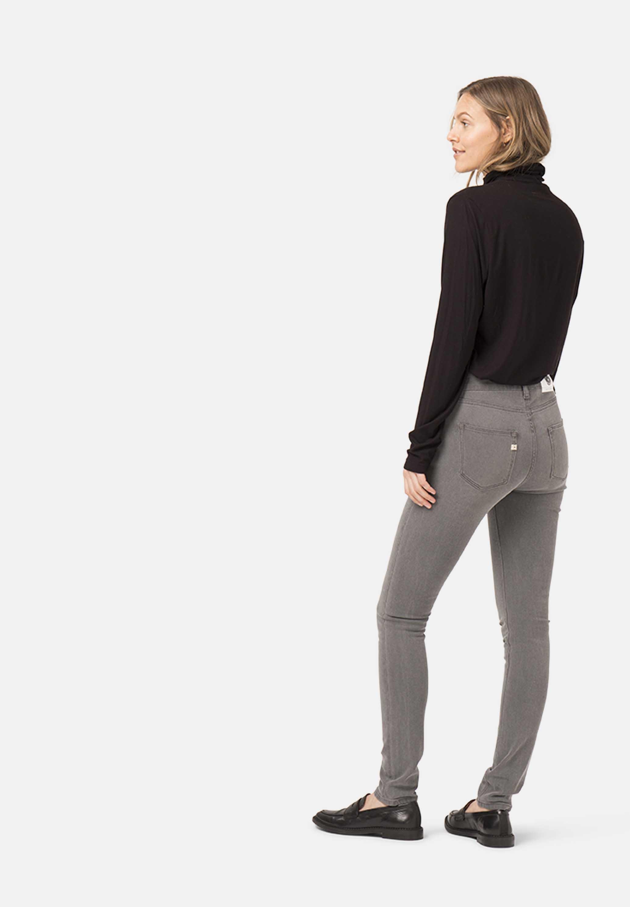 Skinny Hazen MUD jeans Grey