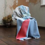 Volnena deka WoolMe 130x185 Marco