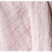 Krpa iz 100% lanu rosa bw. 53x70