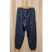Ženske lanene hlače Tihe XL