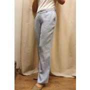 Ženske lanene hlače Sena L