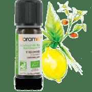 Eterično olje Limona