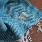 WoolMe- deke iz 100% volne