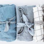Not perfect linen - modna lanena oblačila